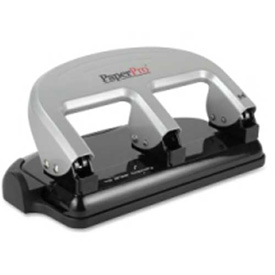 "Accentra 3-Hole Punch 9/32"" Punch Size with 40 Sheet Capacity by"