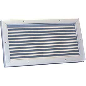 exterior aluminum louvered doors. aluminum door louver 16\ exterior louvered doors