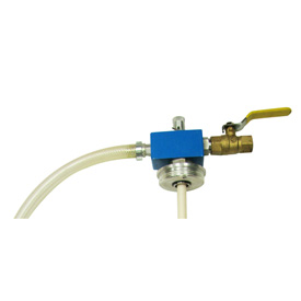 Action Pump Liquid Ratio Mixer CMX2 0-57% by