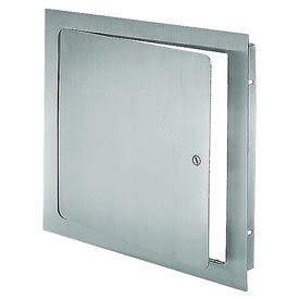 Stainless Steel Flush Access Door - 8 x 8