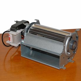 "ACME Crossflow Blower, 1401, 4.72"" Wheel"