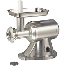 Adcraft MG-1 Electric Meat Grinder, #12 Head, 1HP, 120V by