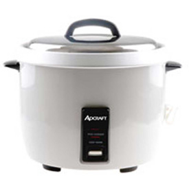 Adcraft RC-E30 Rice Cooker, Economy, 30 Cup, 120V by