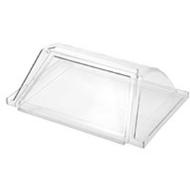 Adcraft RG-05/COV Sneeze Guard, For RG-05, Acrylic by
