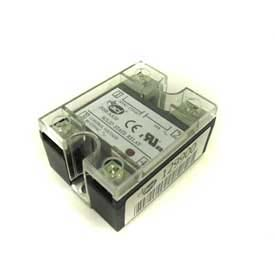 Advance Controls 129905, Solid State Relay, 3-32 VAC/VDC , 40A, Load Voltage Rng 24-275VAC