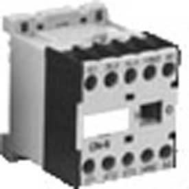 Advance Controls 132989, Safety Switch & Control Relay, RM06 Series, AC Control, 480V Coil, N.O. 4