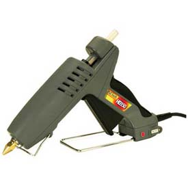 Adhesive Technologies HD 350 Industrial Heavy Duty High Temperature Glue Gun