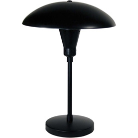 """Illuminator Desk Lamp, Black, 17-3/4""""H Package Count 2 by"""