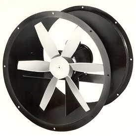"""Epoxy Coating for 15"""" Duct Fans"""