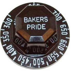 Dial 2 D, Off-700-300 For Bakers Pride, BKPS1053X by