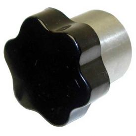 Knife Guard Shaft Knob 2 D For Univex, UNI7510015 by