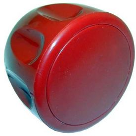Carriage Knob 2-5/8 D For Berkel, BER40827A-00040 by