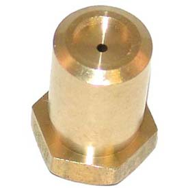 Burner Orifice, 3/8-27 #56 For Bakers Pride, R3044X by