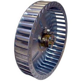 """Blower Wheel 9-7/8""""D x 2-1/4""""W 1/2 For Southbend, SOU1175196 by"""