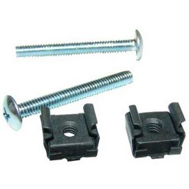 Cage Nut And Screw For Manitowoc, MAN7622263 by