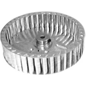 "Blower Wheel, 8-1/2"" Dia. X 2-1/16""W, For Star, 2U-71500-06"