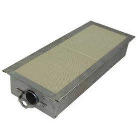 Burner, I/R -Broiler/Griddle For Vulcan, VUL714901 by