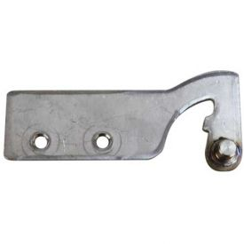 Bottom Hinge Plate Weld For Amana, AMN14119059 by