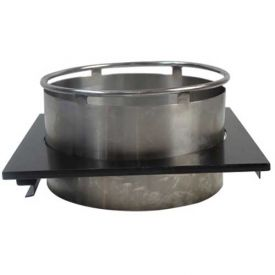 Wok Ring Top For Rankin Deluxe, RKDORHP-01A by