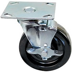 Caster W/ Brake For Traulsen, TRA344-13140-01 by