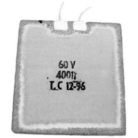 """Toaster Element 60V 325W 5-3/4"""" x 5-1/4 For Star, STA2N-40011 by"""