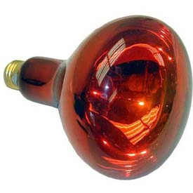 Infra-Red Heat Lamp, 130V, 250W, For Star, 2S-8337 by
