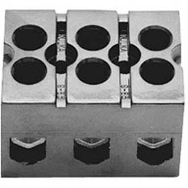 Terminal Block, 3 Pole, 600V, 85A, For Southbend, 1177361 by