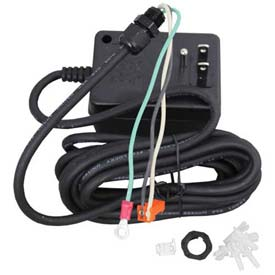 Power Cord, 120V, 3 Wire, 18 Gauge, For Prince Castle, 72-292S