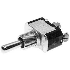 Toggle Switch, 125/277V, 10/20A, Silver, For Jade, 2035300000