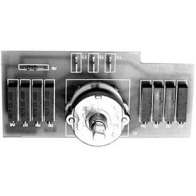 8 Position Switch For Blodgett, BLO18577 by