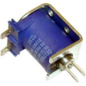 Toaster Solenoid For Star, STA2E-Z2045 by