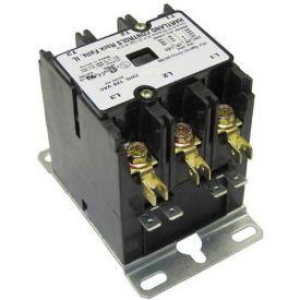 Contactor 3P 30/40A 120V For Blodgett, BLO91182 by