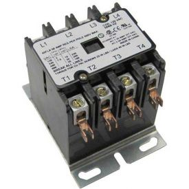 Contactor 4P 40/50A 24V For Groen, GRO119811 by