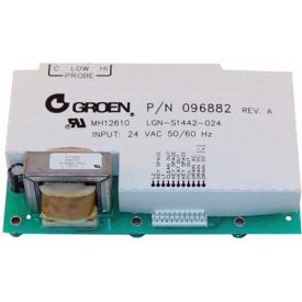 Control Board For Groen, GRO096882 by