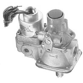 Valve, Safety, Baso, 208/240V, For Hobart, 120412-2 by