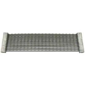 """Blade Assembly Scalloped 7/32"""" For Vollrath, VOL0693 by"""