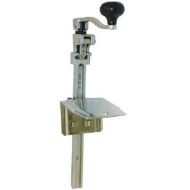 Click here to buy Can Opener #2 With Base For Edlund, EDL12100.