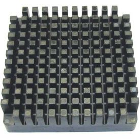 """Pusher Head Block 1/4"""" & 1/2"""" For Vollrath, VOL379008 by"""