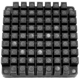 Pusher Head Block 3/8 For Vollrath, VOL379007 by
