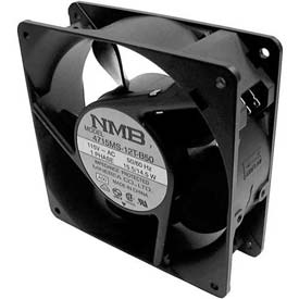 Cooling Fan, 115V, 3100 RPM, 106 CFM, For APW, 85286 by
