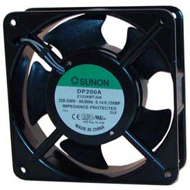Cooling Fan, 230V, 3100 RPM, 106 CFM, For APW, 1215400 by