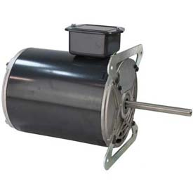 Motor, 115V, .5/.25 HP, 1725/1140 RPM, For Southbend, 4440367