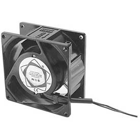 Cooling Fan, 230V, 3000 RPM, 29 CFM, For APW, 85281 by
