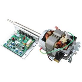 120V Motor And PC Board For Hamilton Beach, HAM990051800 by