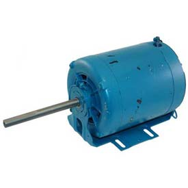 Convection Oven Motor, 208/230V, 1/4 HP, 1140 RPM, For Middleby, 27381-0054 by