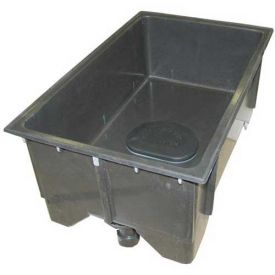 Servewell Well Assembly 120V/480W For Vollrath, VOL38100 by