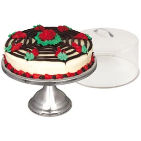 Alegacy 0136 Cake Stand Package Count 2 by