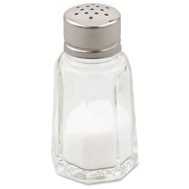 Alegacy 152SP Salt & Pepper Shaker, 1 Oz. by