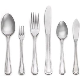 Click here to buy Alegacy 1603 Fork, Pebble Pattern.