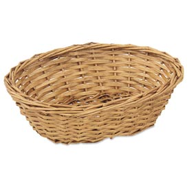 Alegacy 4459 Willow Bread Basket, Oval by